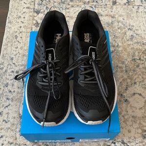 Hoka One One Clifton 6 running sneakers